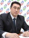 Руслан Зарипов, Президент Федерации СБЕ (ММА) Башкортостан