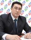 Руслан Зарипов,Президент Федерации СБЕ (ММА) РБ.