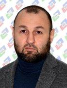 Кагиргаджиев Уллубий Кагиргаджиевич, 1-й вице-президент Федерации СБЕ (ММА) РБ.