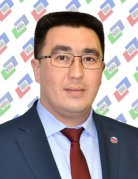 Зарипов Руслан Булатович, Президент ФСБЕ ММА РБ.