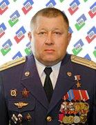АЛИМОВ ВЛАДИМИР РИШАДОВИЧ, Герой России, «Заслуженный военный летчик РФ» (2006)