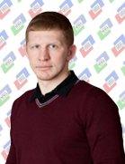 ГАРЕЕВ Рустем Иргалиевич, Главный тренер Федерации СБЕ ММА РБ (юноши)