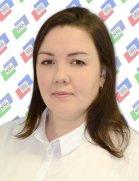 Зарипова Светлана Владимировна, Вице-президент по развитию Федерации СБЕ (ММА) РБ