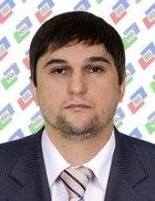 ГУСЕЙНОВ АБАКАР ЗАЙНАЛАБИТОВИЧ, Главный тренер сборной команды РБ