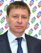 ЯНБОРИСОВ РАДИК ЗИНФИРОВИЧ   Вице-президент ФСБЕ ММА РБ