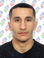 Базаркенов Темур Закиржанович, старший тренер сборной команды (16-17 лет)