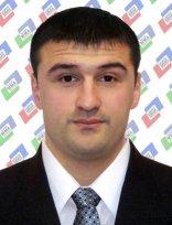Икромов Махмад Киемидинович, Старший тренер команды (18 лет и старше)