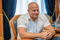 С Днём рождения, Федор Владимирович!