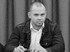 С днем рождения, Радмир Илдарович!