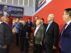 В Уфе открылся уникальный Центр ММА