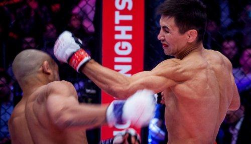 Накануне в Екатеринбурге состоялся турнир по ММА Fight Nights Global 67, где бразилец Диего в первом же раунде, за 39 секунд, отправил Венера «Башкира» Галиева в нокаут.  Всего в рамках вечера прошло девять поединков.