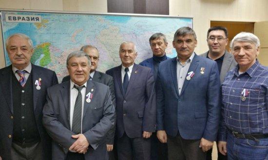 В Москве состоялось совещание руководящего состава Федерации СБЕ (ММА) РБ